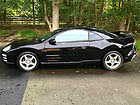 2000 Mitsubishi Eclipse GT Automatic Coupe *RUNS GREAT*