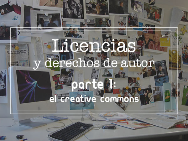 Licencias y derechos de autor - Creative Commons - Enemy Dolls