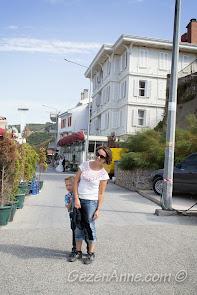 Bursa, Trilye sahilinde