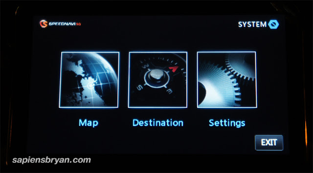 GPS Functions