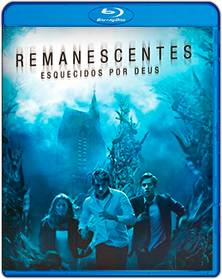 Baixar Filme Remanescentes Esquecidos Por Deus BluRay Dublado Torrent
