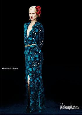 "Neiman Marcus, ""The Art of Fashion"",FW 2012"