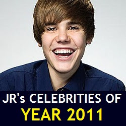 JR's Celebrities of the Year 2011
