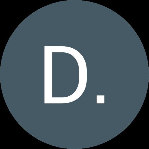 D. M.