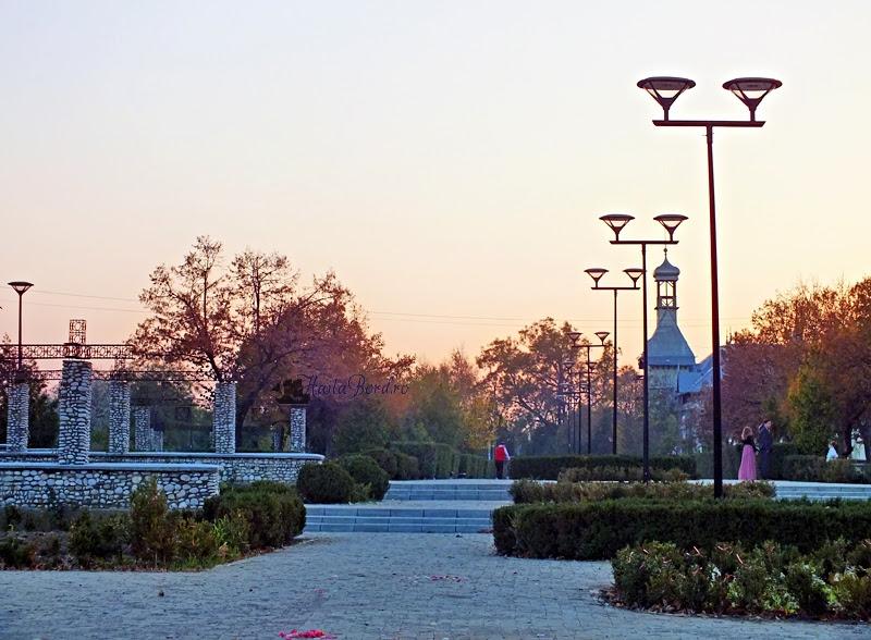 conac parc marghiloman buzau