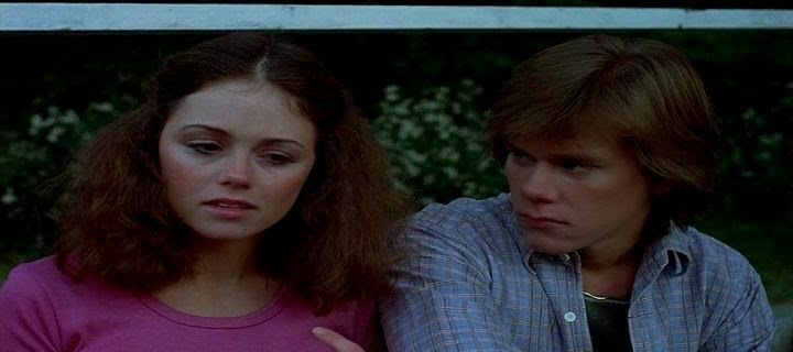 Screen Shot Of Hollywood Movie Friday the 13th (1980) In Hindi English Full Movie Free Download And Watch Online at Alldownloads4u.Com