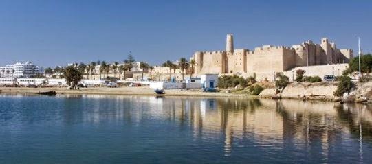 Tunisia - Monastir