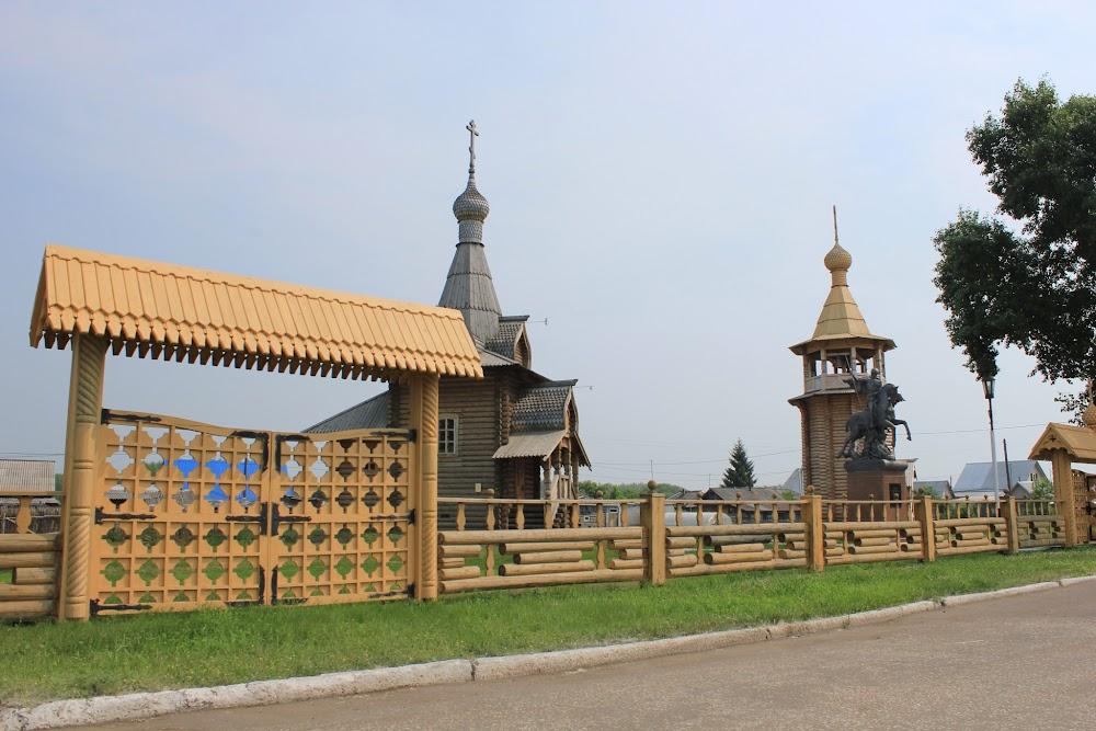 большеречье омская область картинки внешней стороны