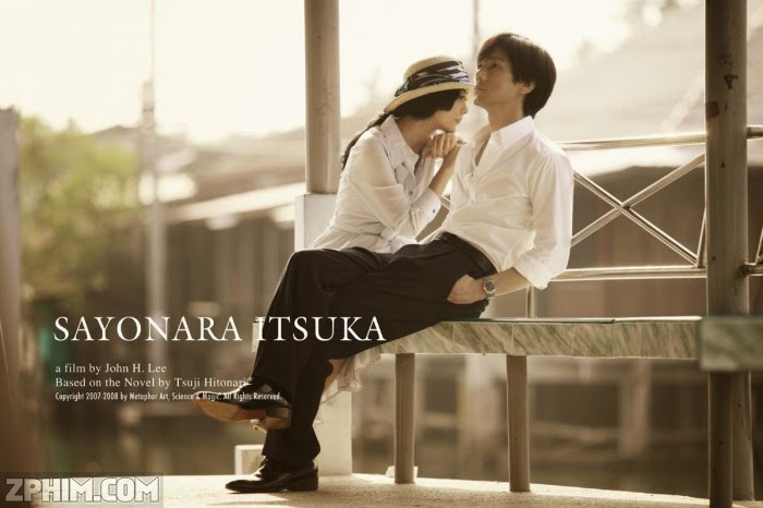 Ảnh trong phim Bao Giờ Chia Tay - Sayonara Itsuka 1