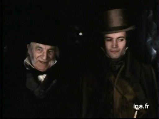Le Père Goriot et Eugène Rastignac