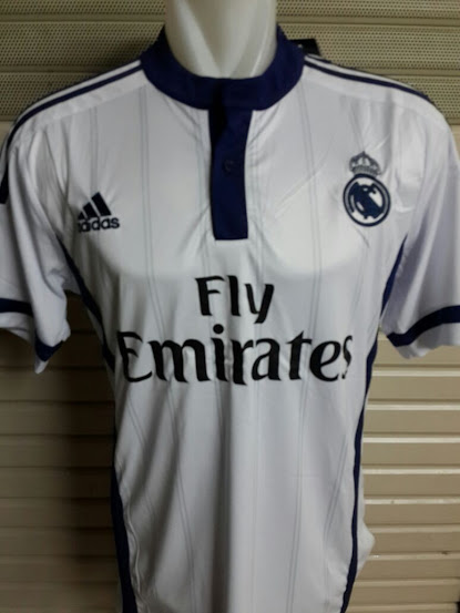 Jual Jersey Real Madrid Home 2015-2016
