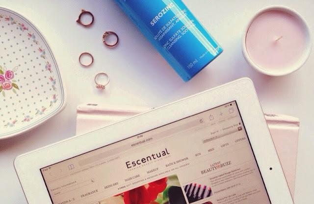 Escentual.com, Escentual, Escentual customer review, Escentual review, Why you should shop at Escentual.com