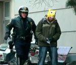 مقالب فى الشرطة الامريكية