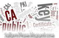 what is PKI, public key và private key, CA, certificate authority, ha tang ma hoa cong khai, chu ki so, phong bi so