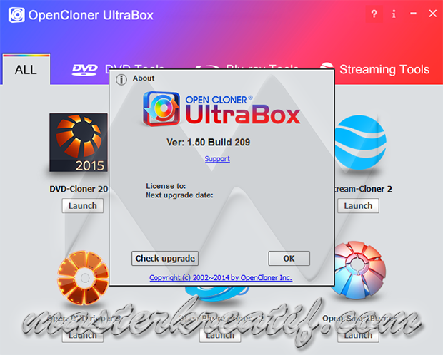 OpenCloner UltraBox