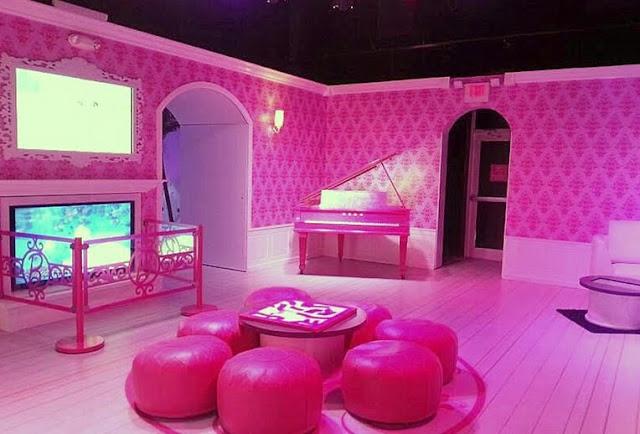 Barbie Dream House Experience Now Open in Florida – Kero\'s Celebration