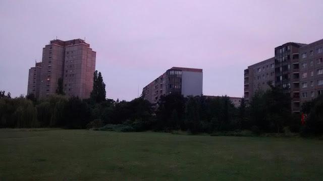 Ernst-Thaelmann Park