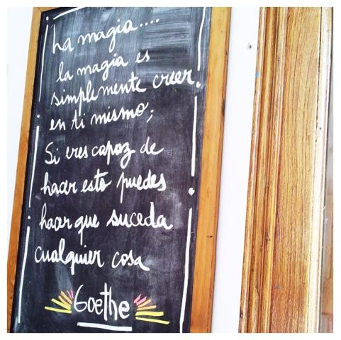 texto goethe mágica miestilomimoda.blogspot.com
