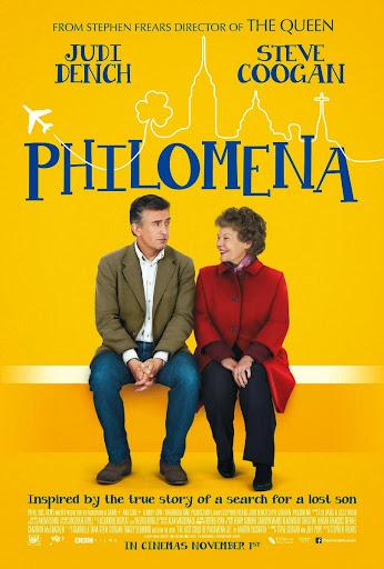 Φιλομίνα Philomena Poster