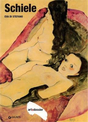 Schiele -Art dossier Giunti (1992) Ita