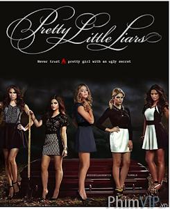 Những Thiên Thần Nói Dối 5 - Pretty Little Liars Season 5 poster