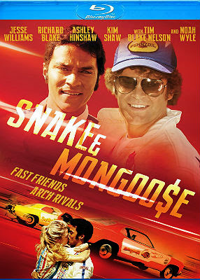 Filme Poster Snake and Mongoose BRRip XviD & RMVB Legendado