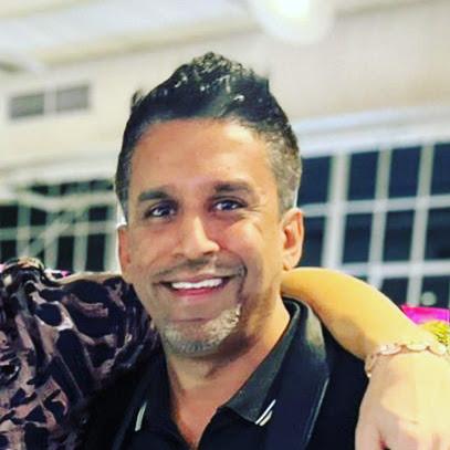 Aqib Michael Khan
