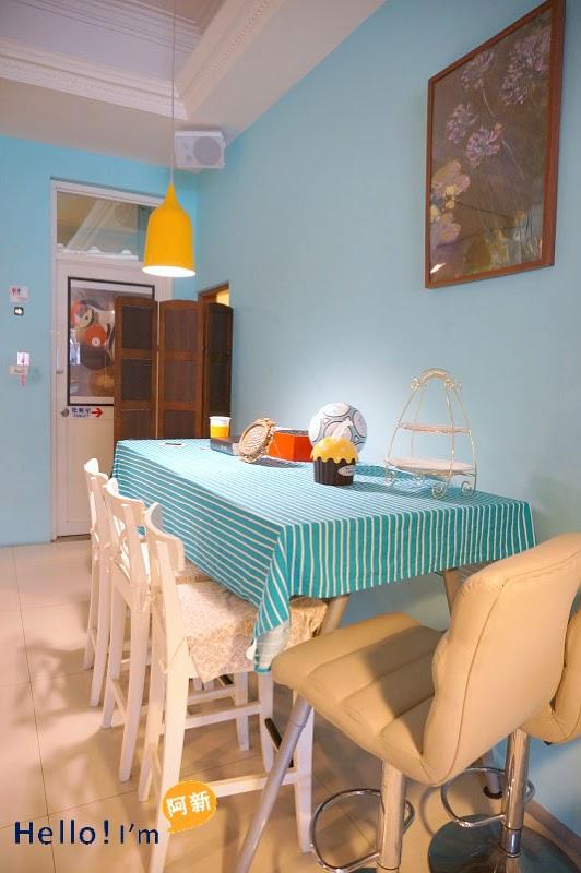 宜蘭羅東咖啡館推薦,路加咖啡茶館