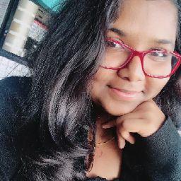 Jerusha Raj review