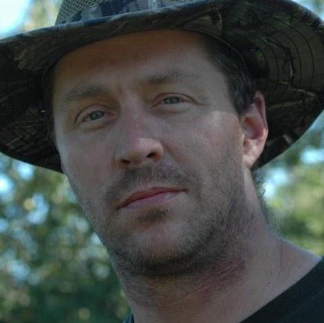 Lance Hodgdon
