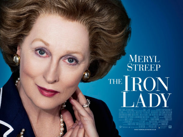Watch The Iron Lady Free Online Movie