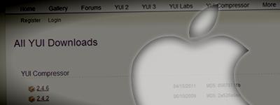 Mac環境でのYUI Compressorの設定覚書
