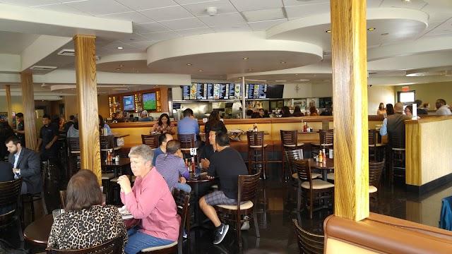 The MarketPlace Grill & Café