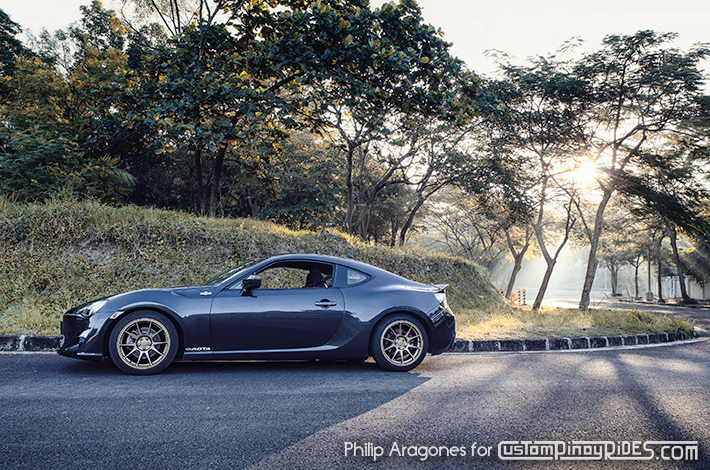 Stivo Racing Toyota GT86 Custom Pinoy Rides Car Photography pic11 Philip Aragones