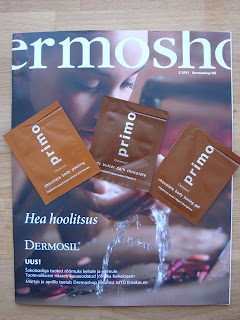 Dermoshopi ajakiri