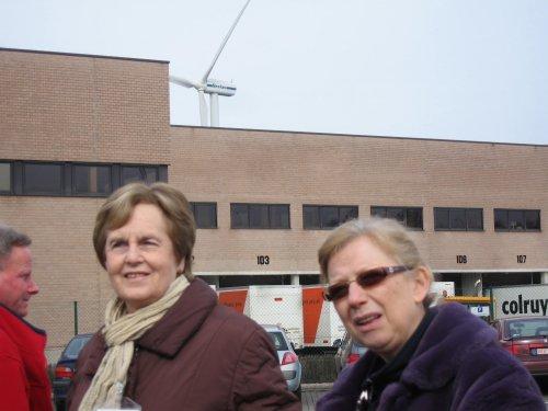 Vandaag kiest KWB Gooik & Strijland voor een bezoek aan Colruyt, een groot bedrijf dat klein_begon.