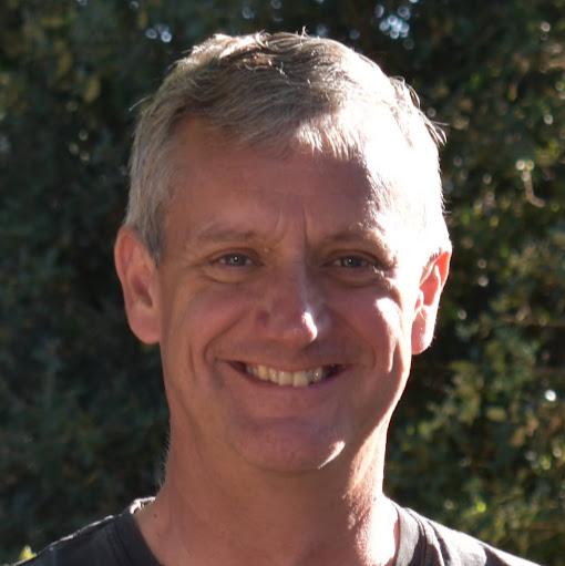 Patrick Irwin