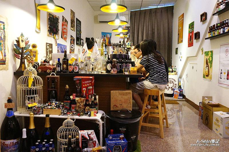 高雄啤酒專賣店,啤酒瘋Beer Bee-3