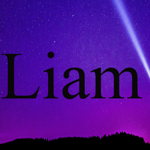 Liam Hall's picture