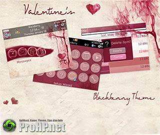 Valentine's Theme (OS5)
