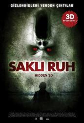Saklı Ruh - Hidden 3D (2011)