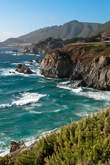 Great American Road Trip, cz. 3 -- Pacific Coast..