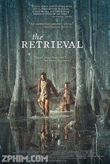 Giải Thoát - The Retrieval (2014) Poster