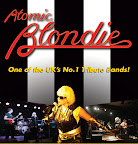 Atomic Blondie (Blondie Tribute)
