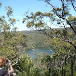 Enjoying glimps of Berowra Creek (353231)