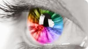 Характер женщины по цвету