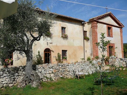La Canonica di Fungaia, Località Fungaia, 11, Monteriggioni, Siena, Italy