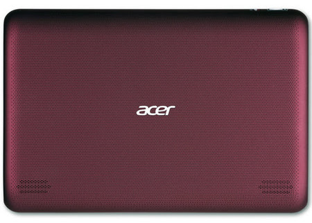 Acer Iconia Tab A200 Review and Specs | Acer Android Tab