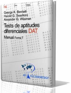 -Test DAT- Test- de- Aptitudes- Diferenciales