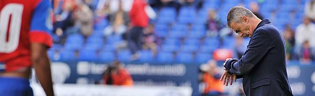 Levante UD vs Real Sociedad 0-4